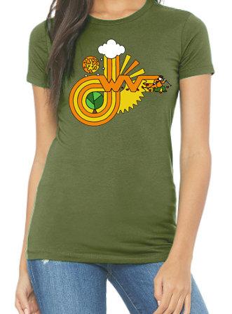Hike WV T-Shirt