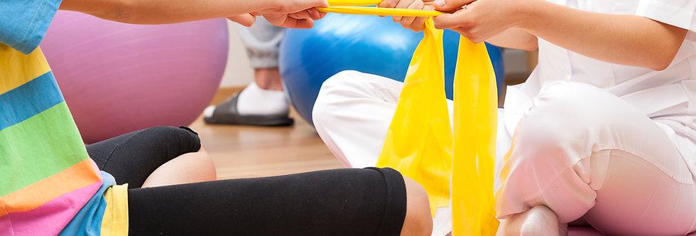 Evaluación Fisioterapia