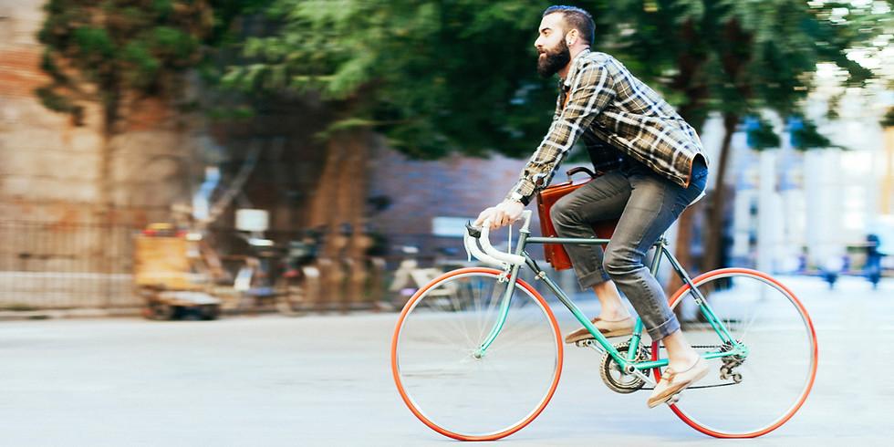 Sortie Cyclo
