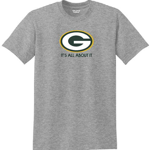 G- Gildan® - DryBlend® 50 Cotton/50 Poly T-Shirt