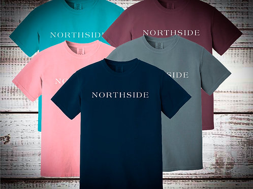 Northside Comfort Colors Tee