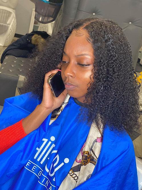 Mink Hair Extensions Bundle Deal