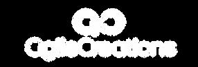 Agile Creations Logo_AG Logo Combo - bla