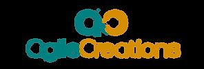 Agile Creations Logo_AG Logo Combo - col
