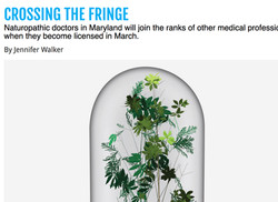 Crossing the Fringe