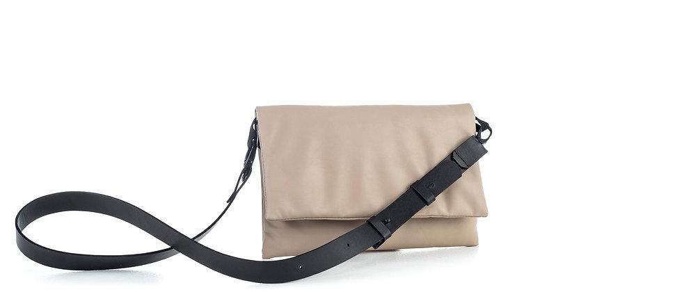 Mini pillow bag / flat strap 2.5