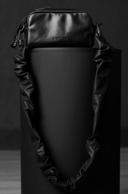 Sustainable fashion brand Distyled, vegan leather bags, eco friendly bags, recycled bags 3