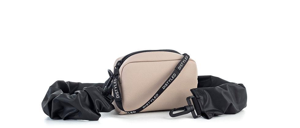 Eco camera bag, small / Rugged strap