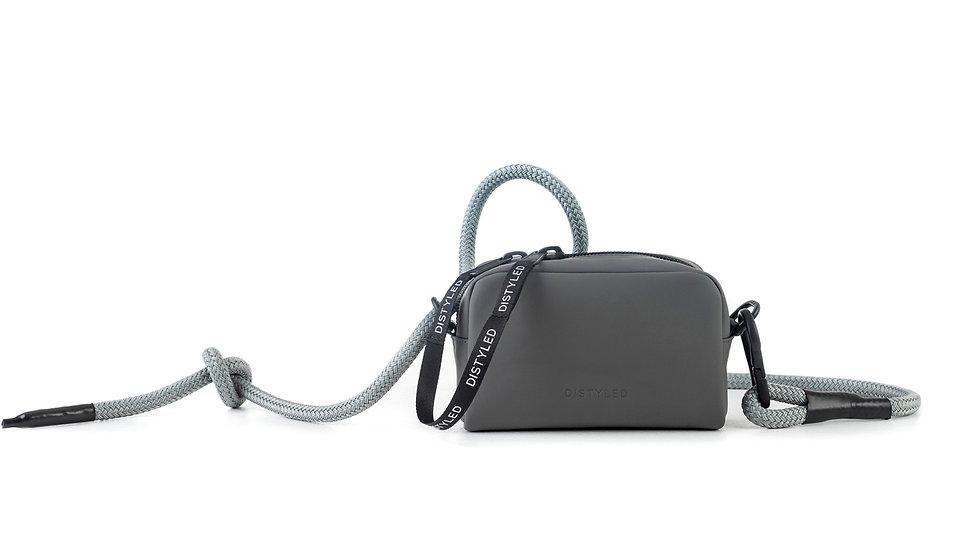 Eco camera bag, small / climbing rope
