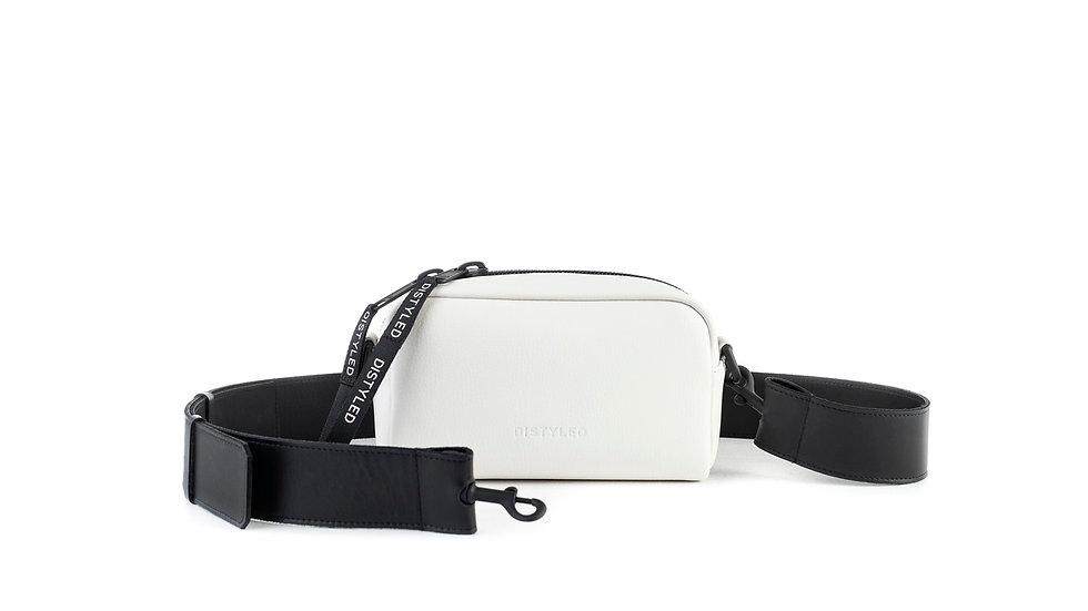 Camera bag, medium/ Flat strap 5