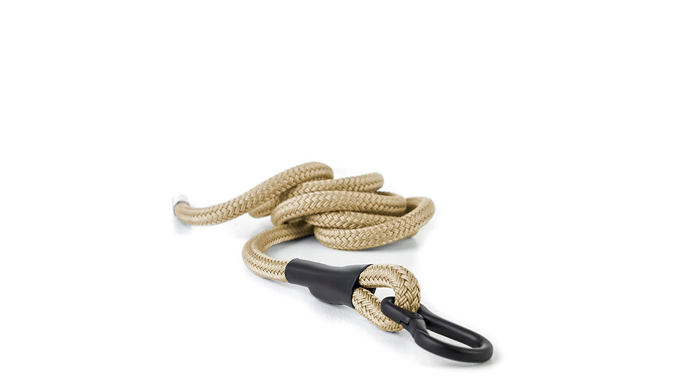 Climbing rope strap / extra long/ for bag Distyled