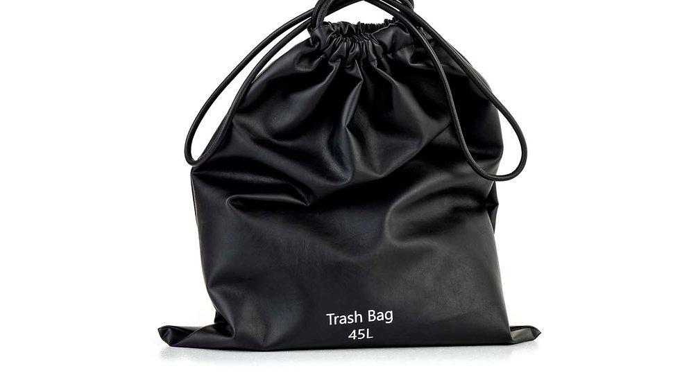 Trash bag, 45L.