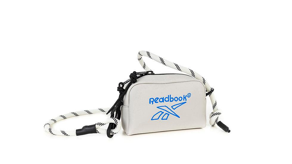 Eco camera bag Read books