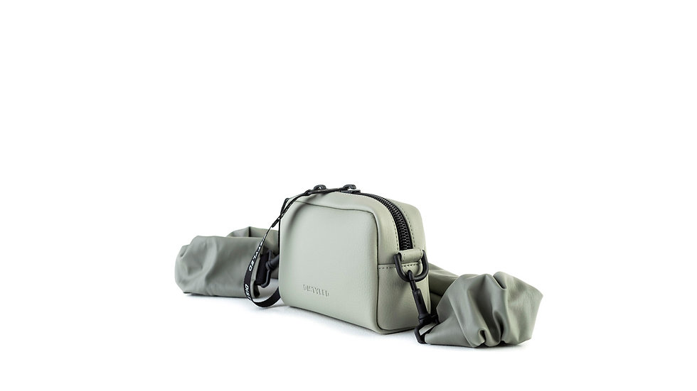 Camera bag, xsmall / rugged strap