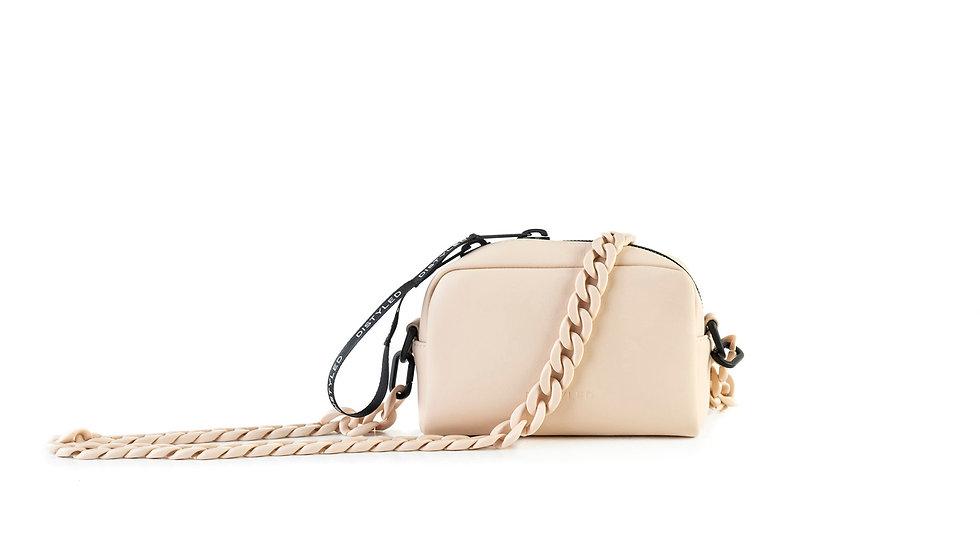 Camera bag, small / chain