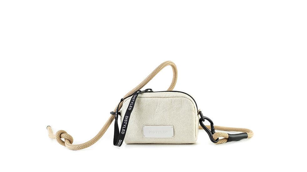 Camera bag, xsmall / rope strap