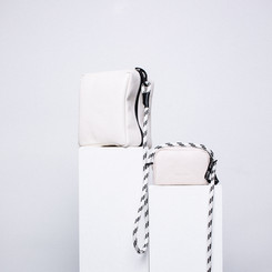 Distyled - sustainable fashion brand - zero waste, vegan leather, eco friendly, recycled bags 7