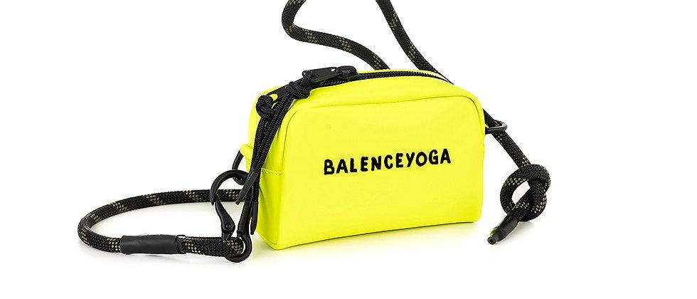 Eco camera bag B-Yoga