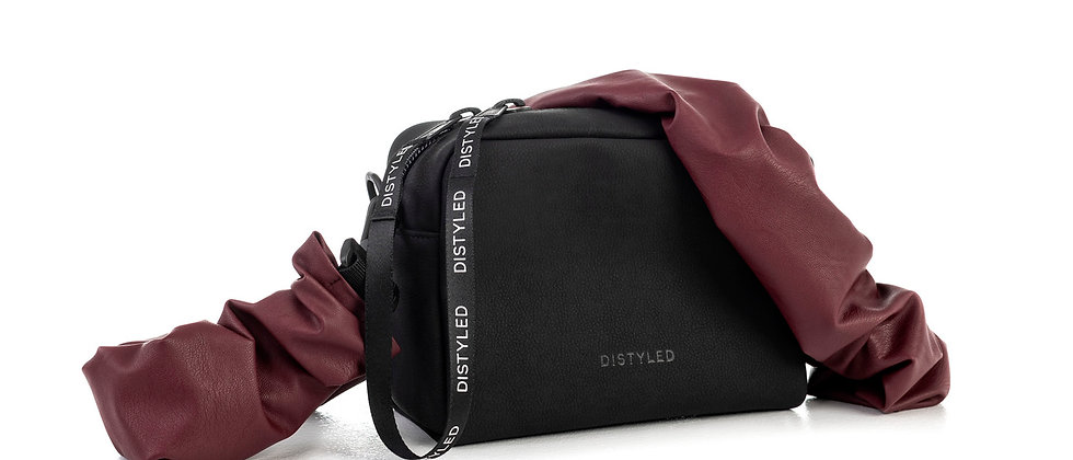 Eco camera bag, big/ rugged strap