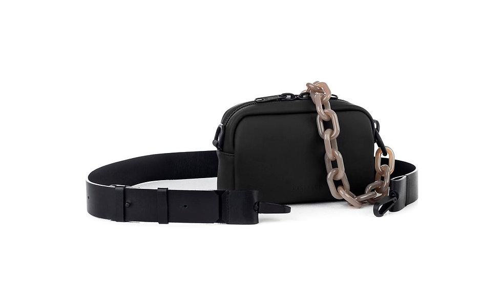 Eco camera bag, small / Flat  strap 4