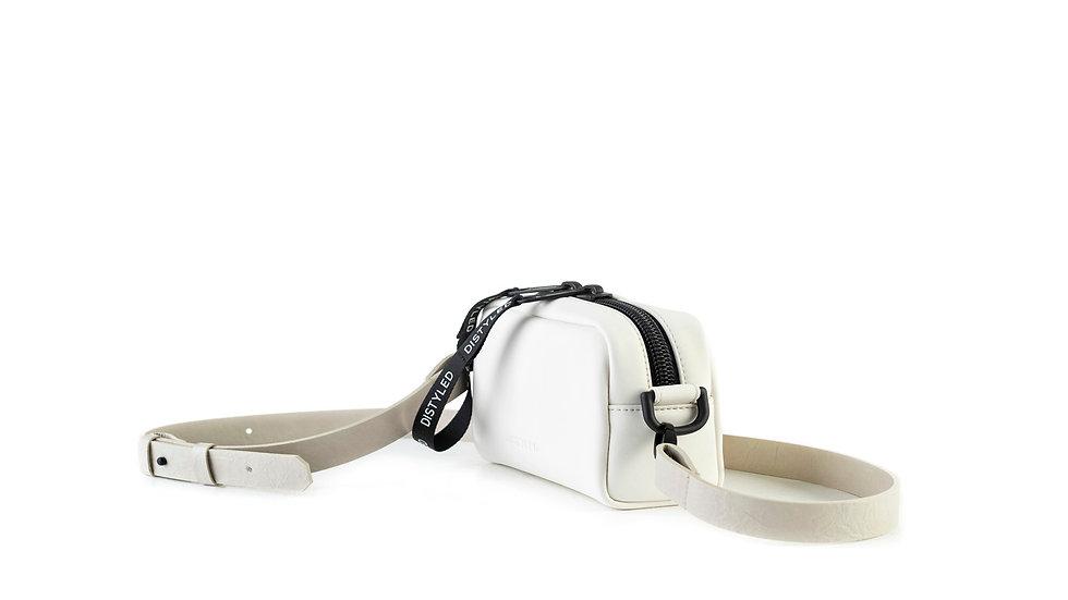 Camera bag, xsmall / flat strap