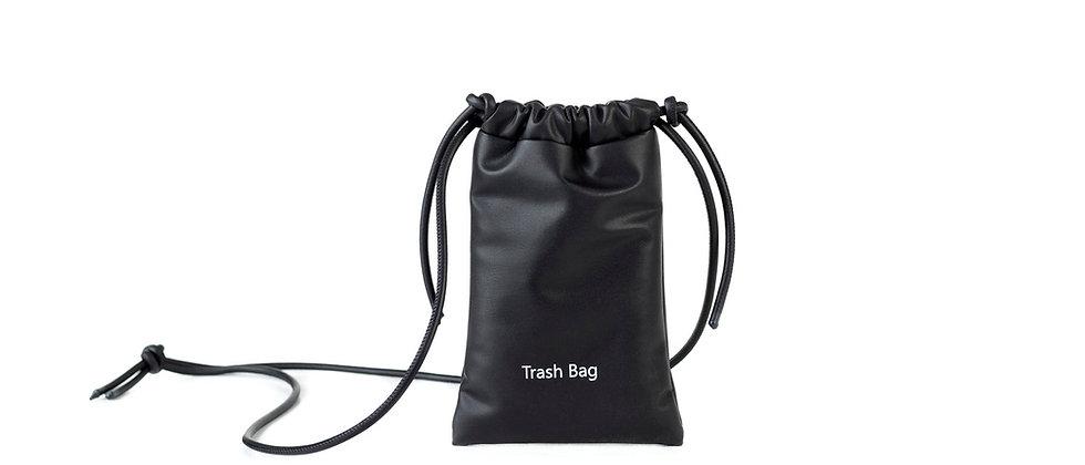 Mini trash bag
