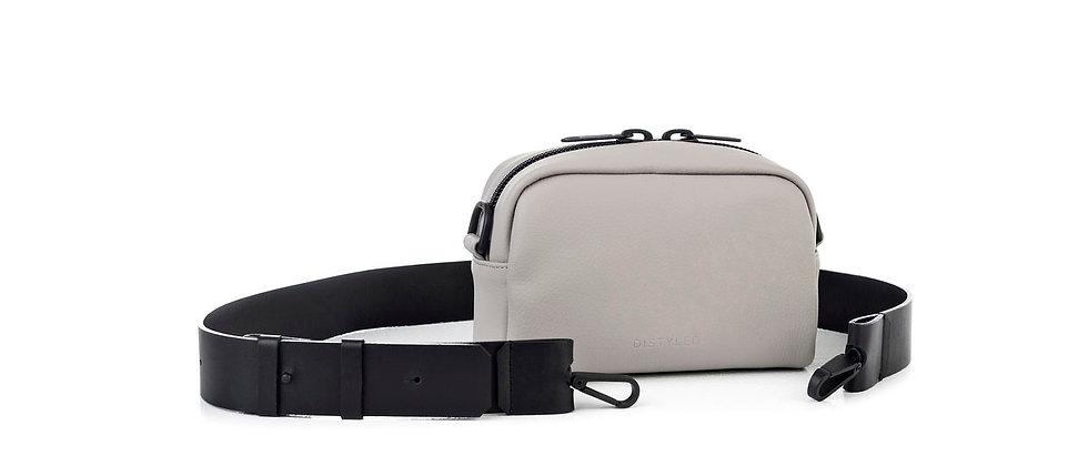 Eco camera bag, small / Flat  strap