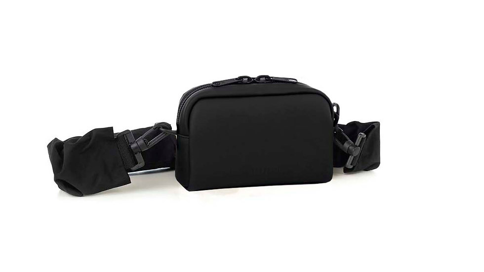 Eco camera bag, small / Rugged strap