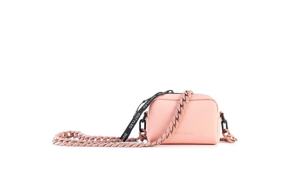 Camera bag, xsmall / plastic chain