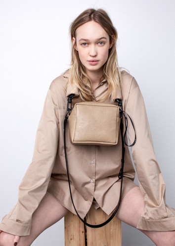 Vegan leather bags, eco friendly bags, recycled bags 3