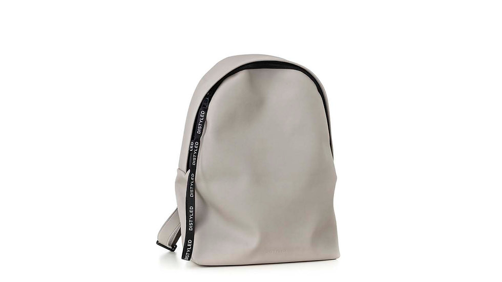 Eco Day pack, medium backpack grey Distyled