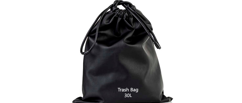 Trash bag, 30L.