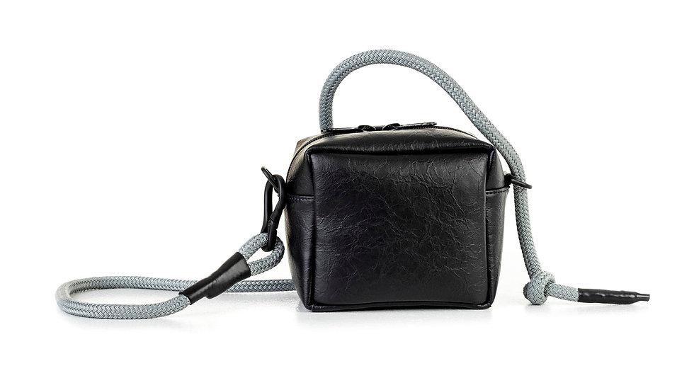 Box bag, small / climbing rope
