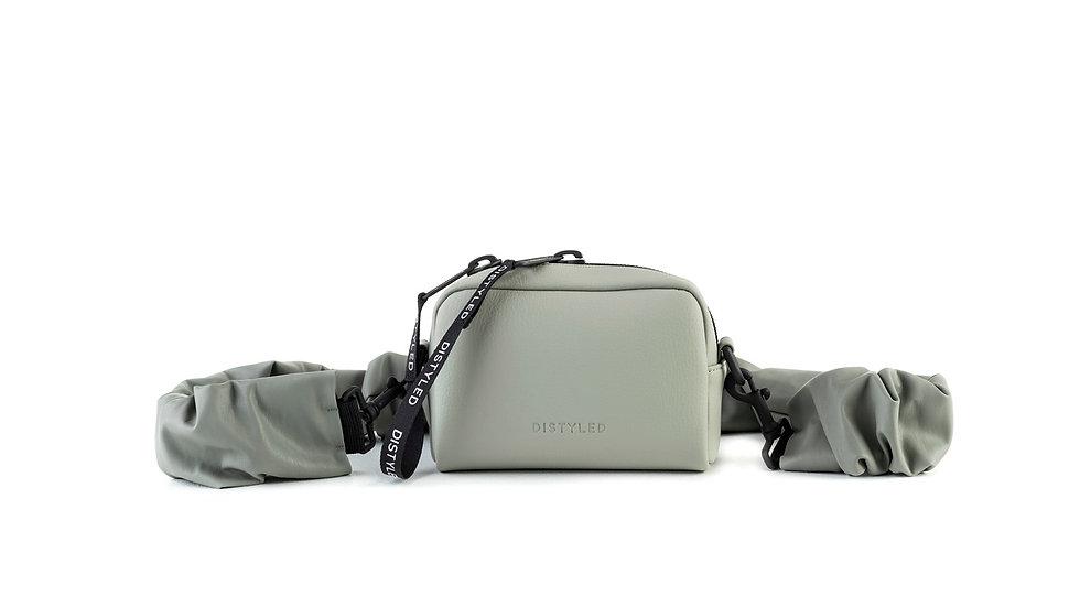 Camera bag, small / Rugged strap