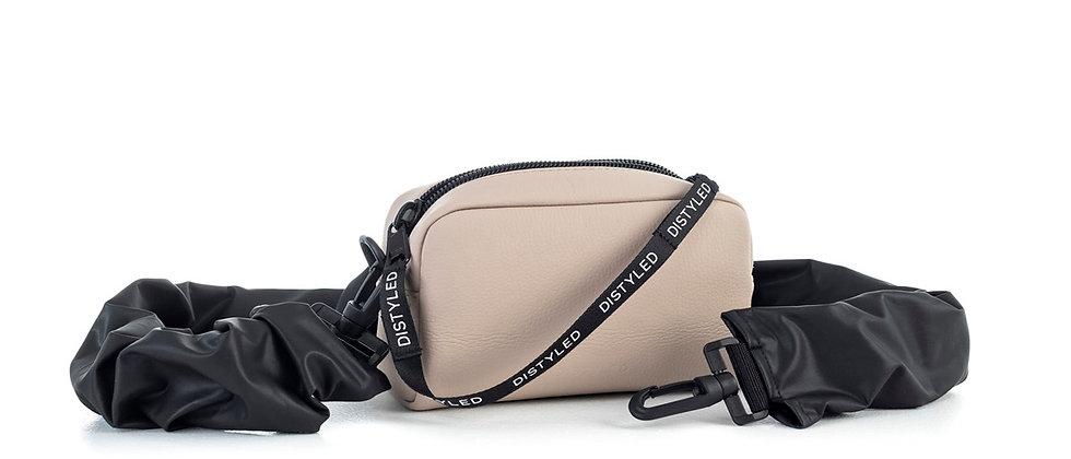 Eco Camera bag, medium/ rugged strap