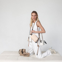Distyled - sustainable fashion brand - zero waste, vegan leather, eco friendly, recycled bags 3