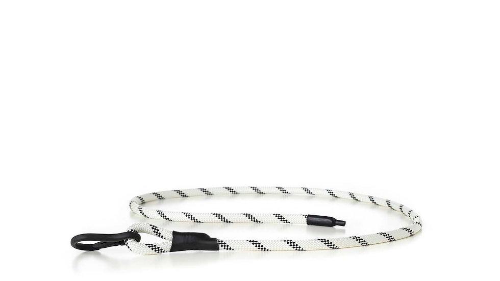 Climbing rope strap