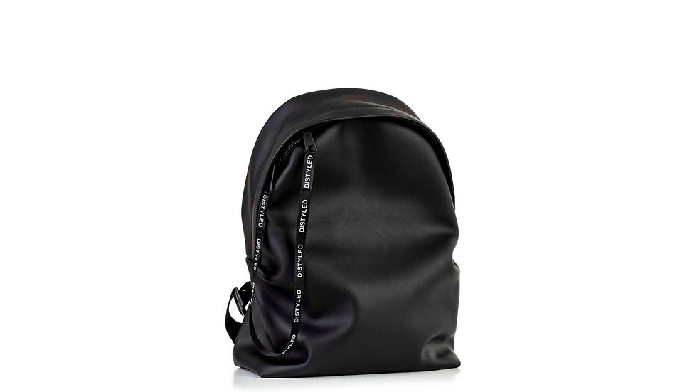 Leather Day pack