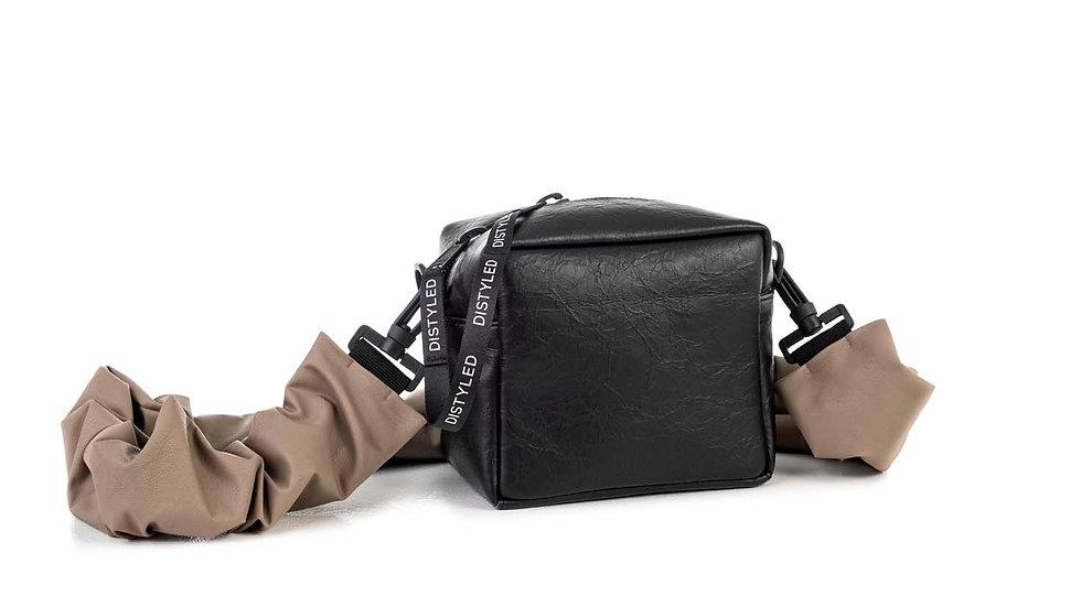 Eco Box bag, small / rugged strap