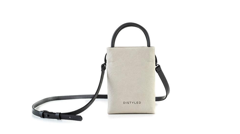 Mini shopping bag/ vertical