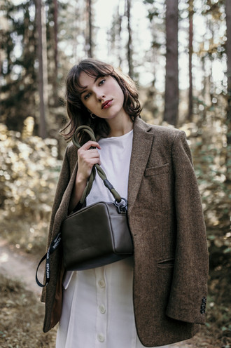 Vegan leather bags, eco friendly bags, recycled bags 30