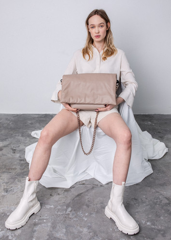 Vegan leather bags, eco friendly bags, recycled bags 11