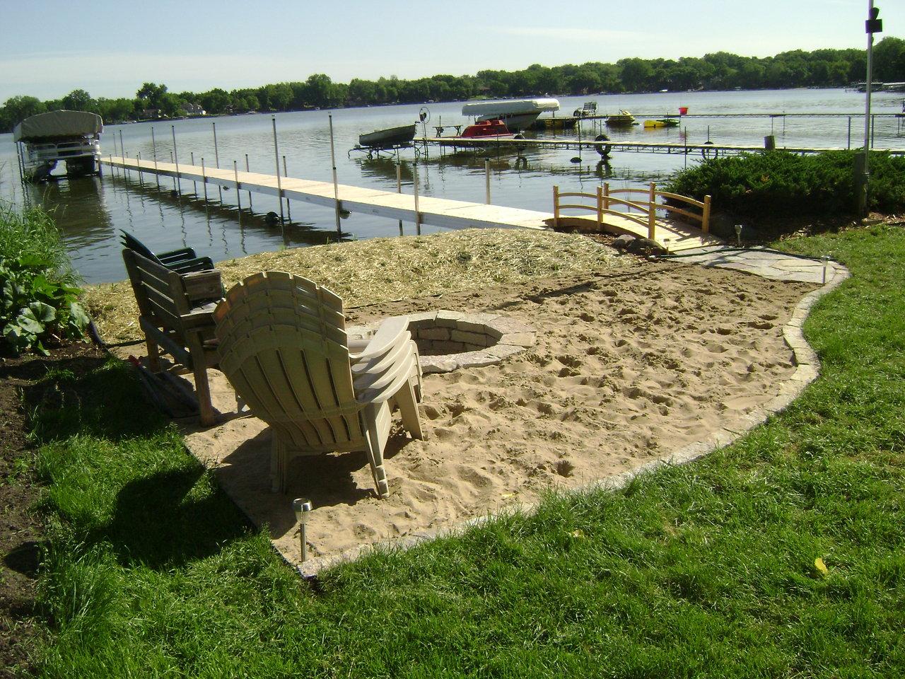 Shoreline Project