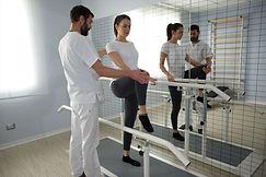 fisioterapia e riabilitazione a montegrotto