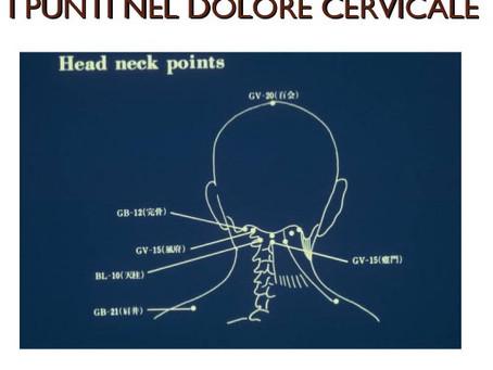 L'Agopuntura per la cura dei dolori cervicali e delle cefalee