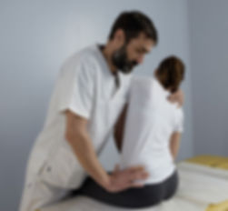 Riabilitazione e fisioterapia manuale