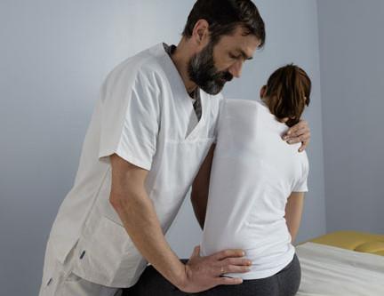 Aria condizionata: attenzione a schiena, collo e testa