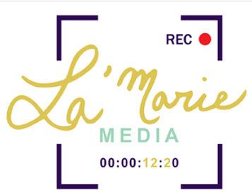 La'Marie Media Logo .jpg