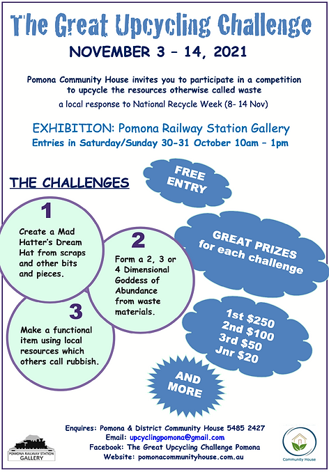GRC Challenge Poster