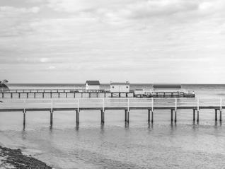 Portsea Pier